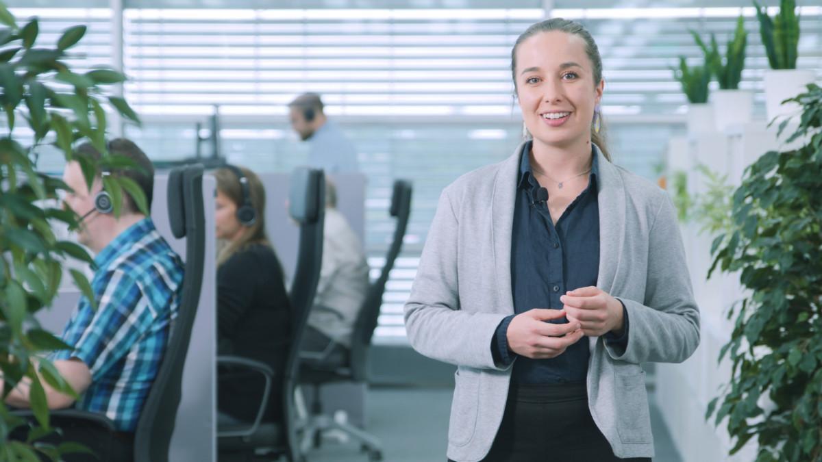 DialOk tarjoaa monikanavaista asiakaspalvelua