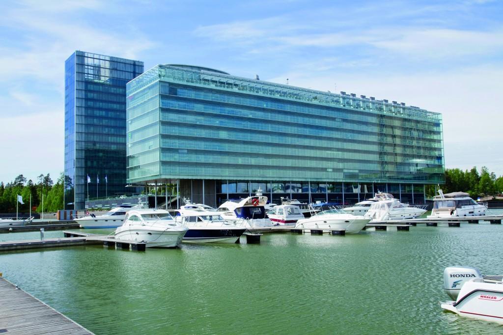Yritys ja pääkonttori sijaitsee Espoon Keilaniemessä.