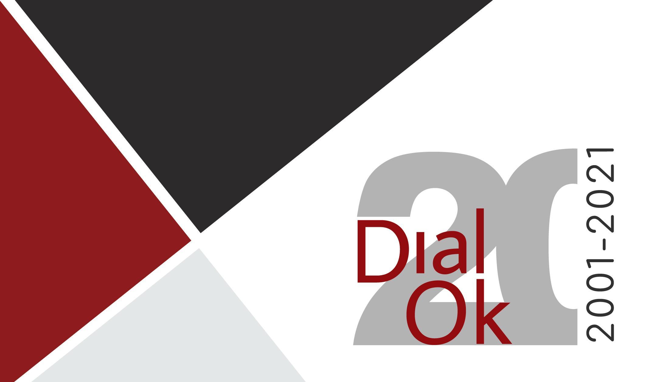 DialOk täyttää 20 vuotta! Puhelinvaihteen ammattilaiset ovat tehneet töitä meillä vuodesta 2001.